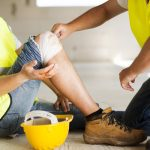 Risk Factors and Safety in the Construction Industry